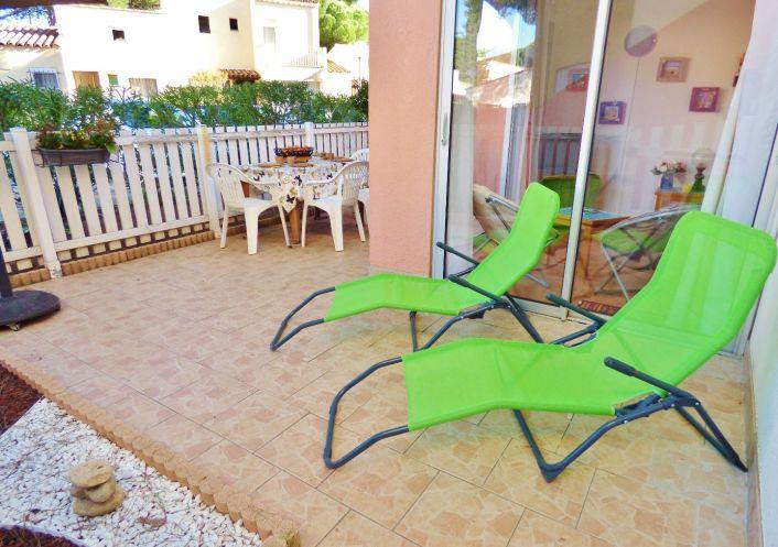 A vendre Le Cap D'agde 3415033423 S'antoni immobilier