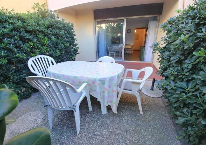 A vendre Le Cap D'agde 3415033441 S'antoni immobilier