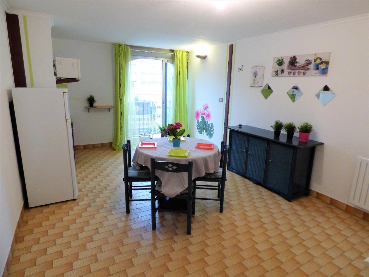 A vendre Le Cap D'agde 3415033463 S'antoni immobilier