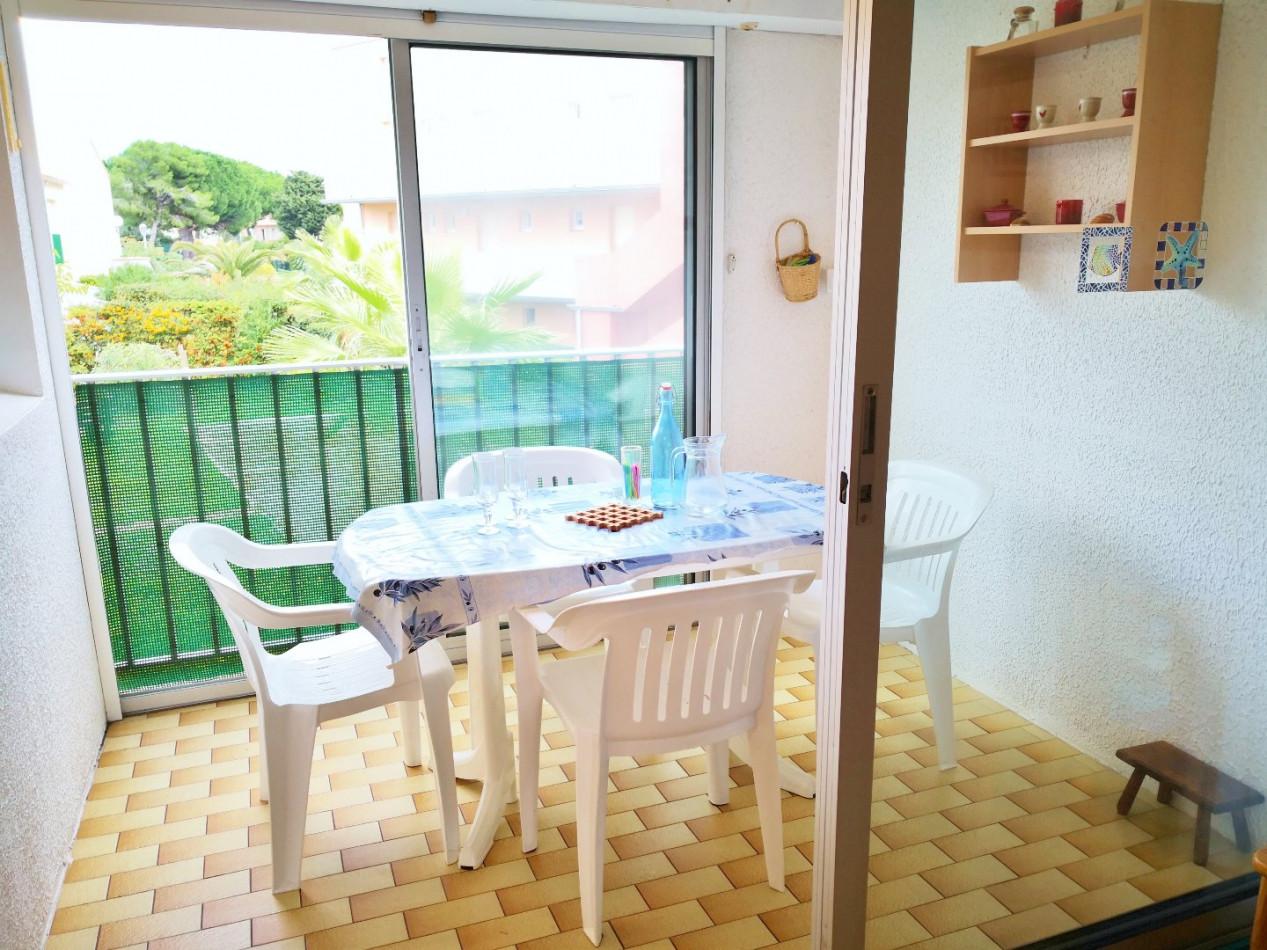 A vendre Le Cap D'agde 3415033466 S'antoni immobilier