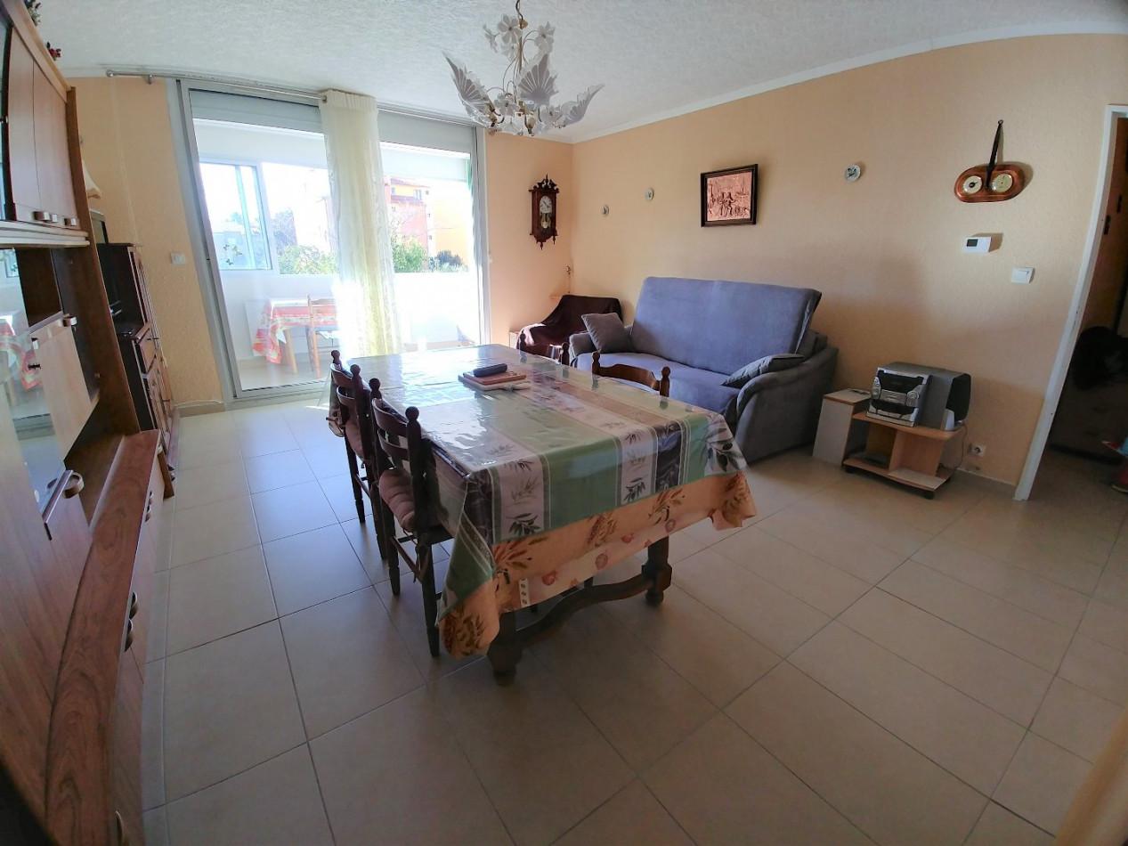 A vendre Le Cap D'agde 3415033475 S'antoni immobilier