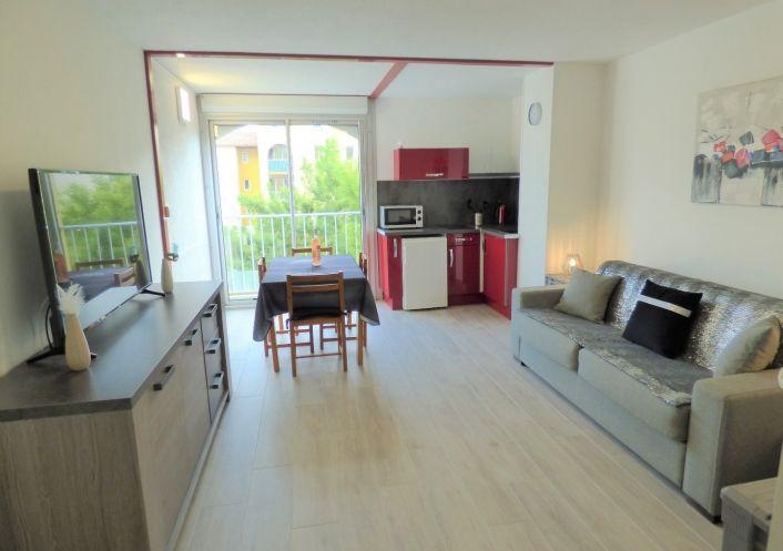 A vendre Le Cap D'agde 3415033525 S'antoni immobilier