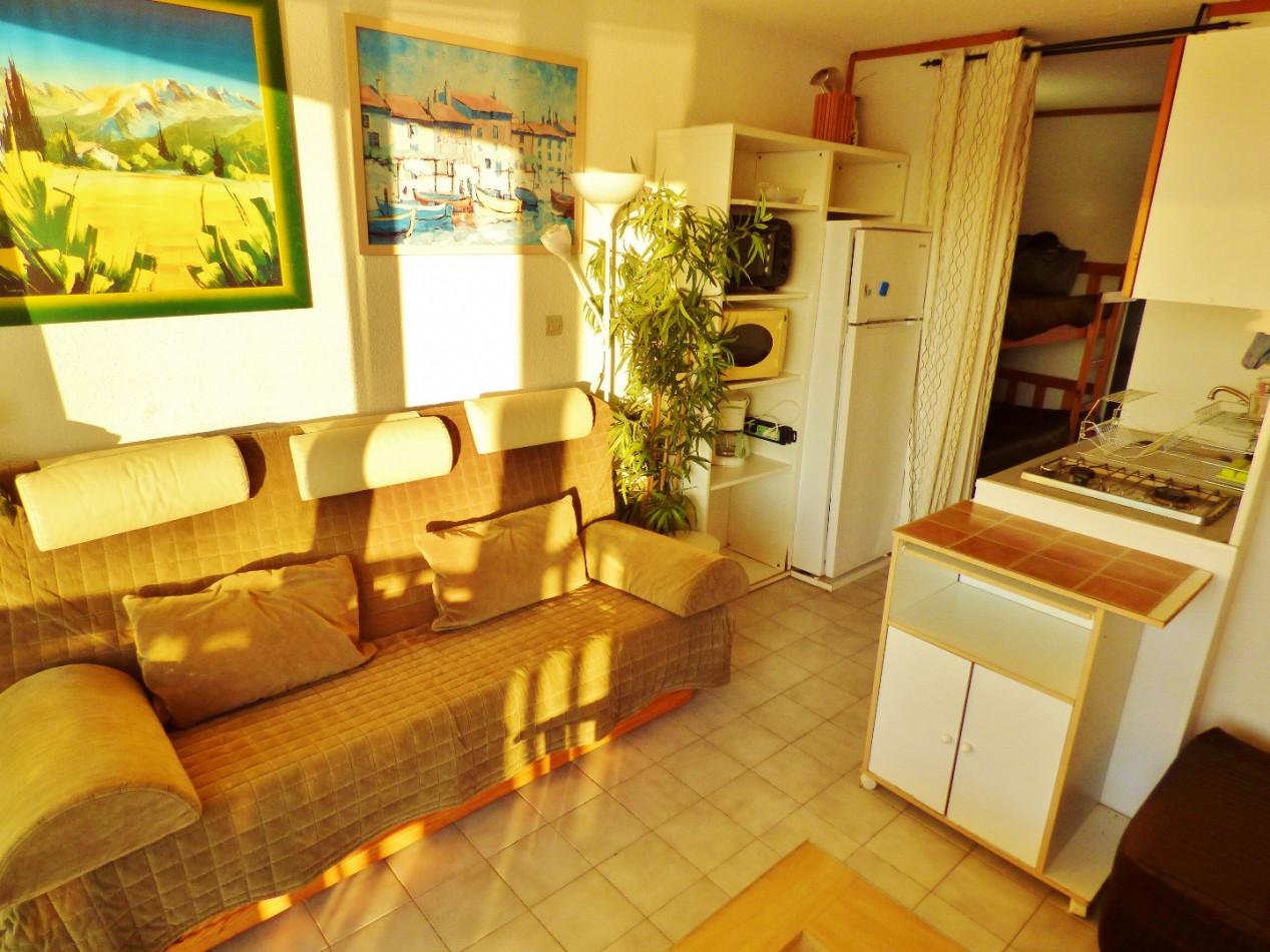 A vendre Le Cap D'agde 3415033530 S'antoni immobilier