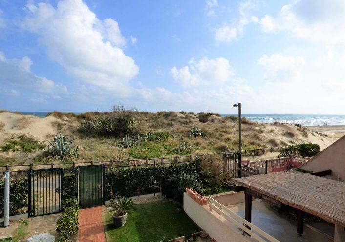 A vendre Le Cap D'agde 3415033544 S'antoni immobilier