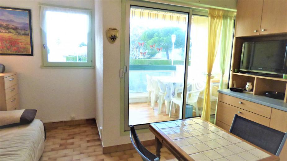 A vendre Le Cap D'agde 3415033706 S'antoni immobilier cap d'agde