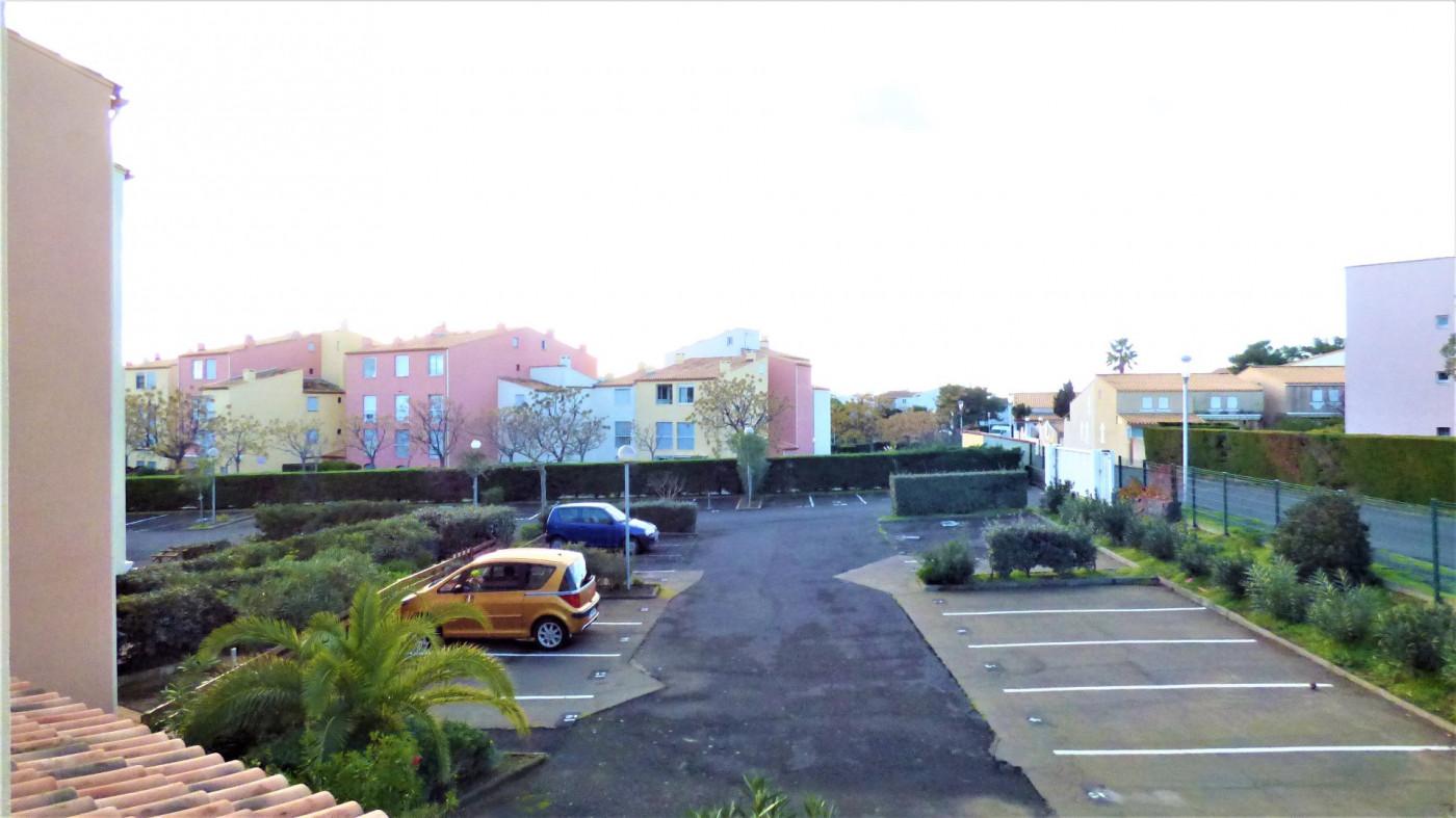 A vendre Le Cap D'agde 3415033706 S'antoni immobilier