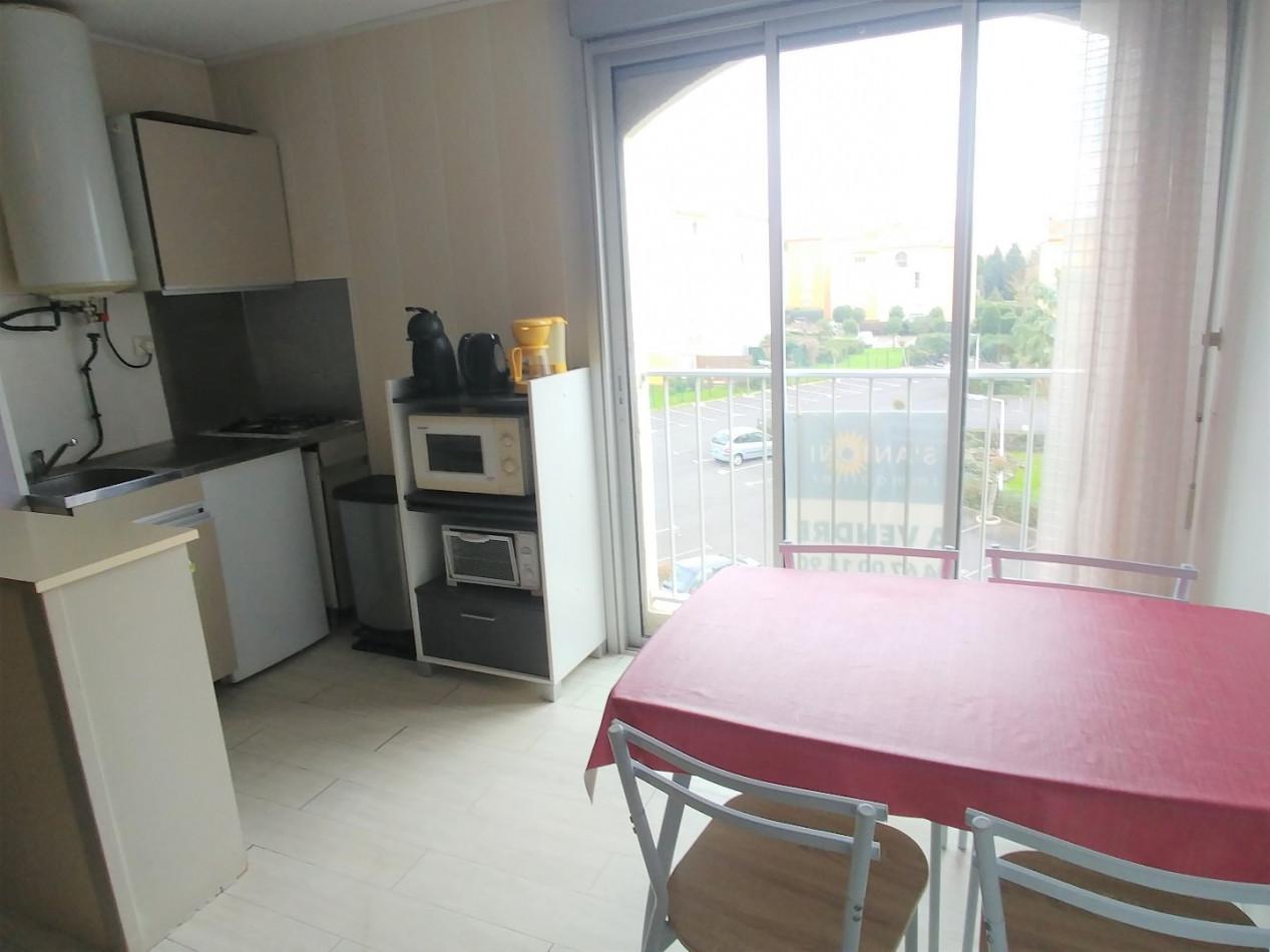 A vendre Le Cap D'agde 3415033764 S'antoni immobilier