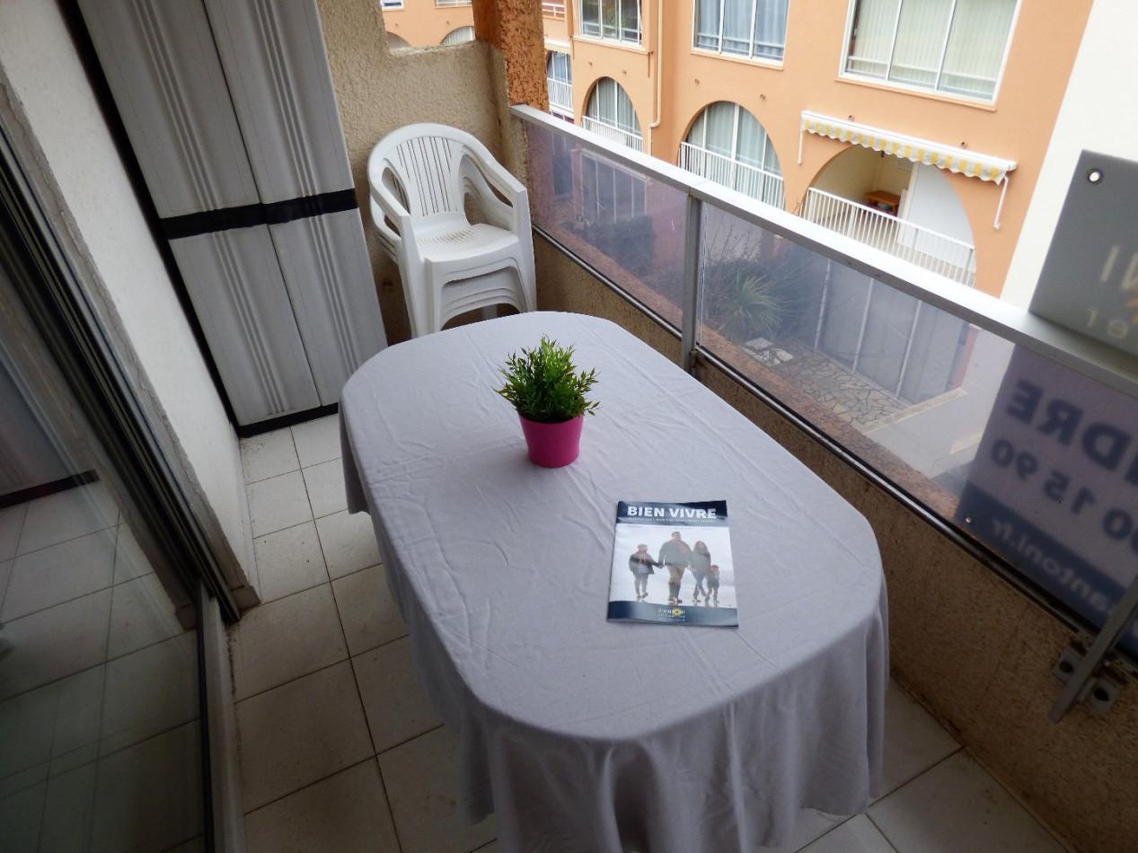 A vendre Le Cap D'agde 3415033790 S'antoni immobilier