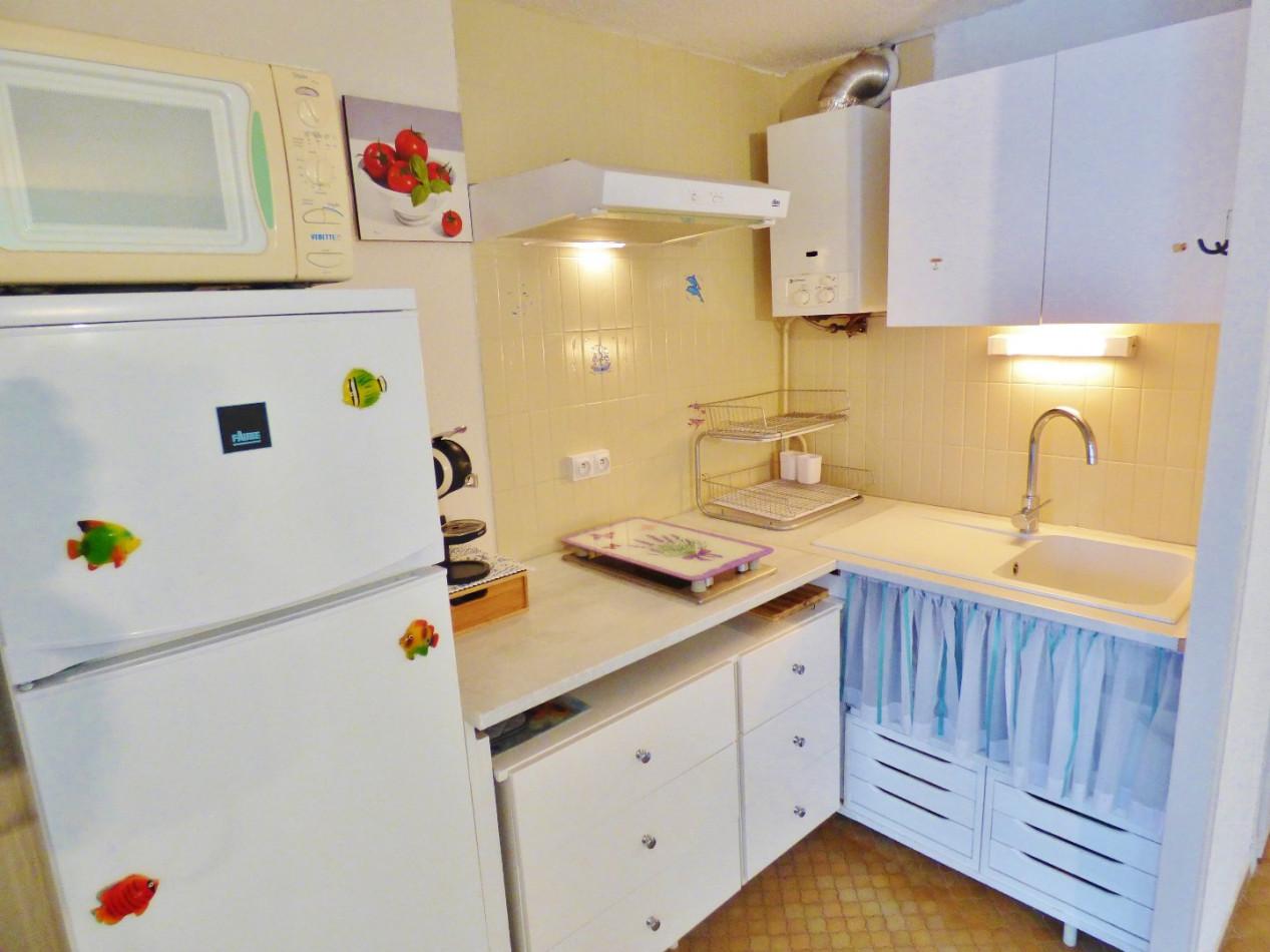 A vendre Le Cap D'agde 3415033803 S'antoni immobilier