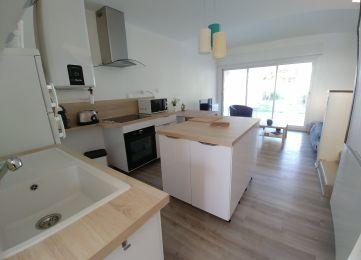A vendre Le Cap D'agde 3415033811 S'antoni immobilier cap d'agde