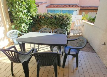 A vendre Le Cap D'agde 3415033880 S'antoni immobilier cap d'agde