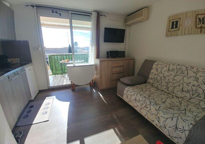 A vendre Le Cap D'agde 3415033907 S'antoni immobilier