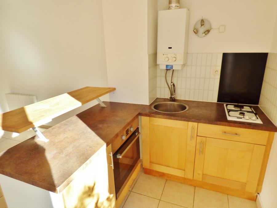 A vendre Le Cap D'agde 3415033915 S'antoni immobilier agde centre-ville