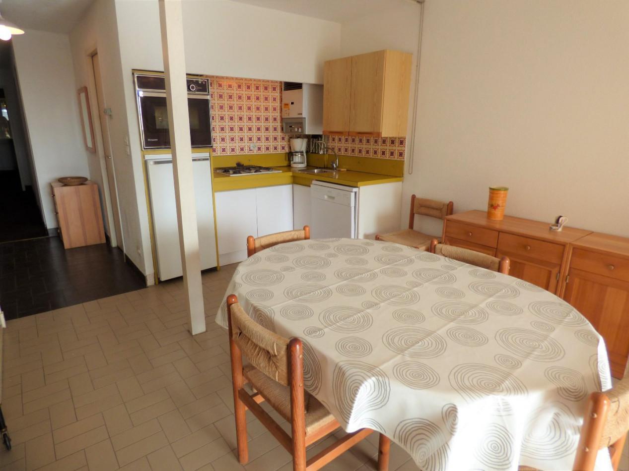A vendre Le Cap D'agde 3415033968 S'antoni immobilier