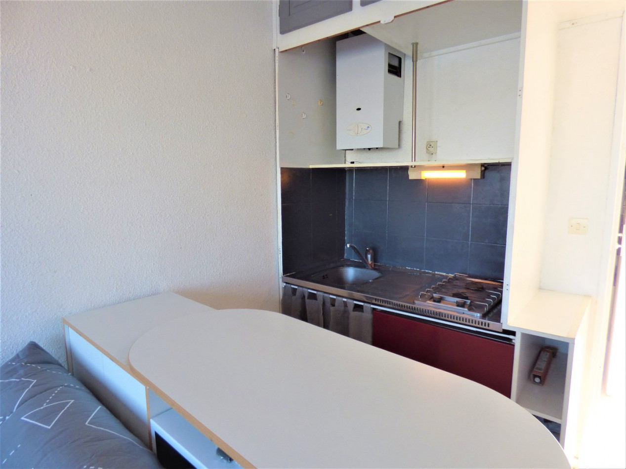 A vendre Le Cap D'agde 3415034038 S'antoni immobilier