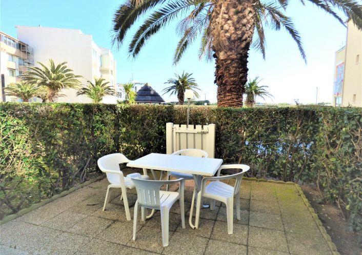 A vendre Le Cap D'agde 3415034039 S'antoni immobilier