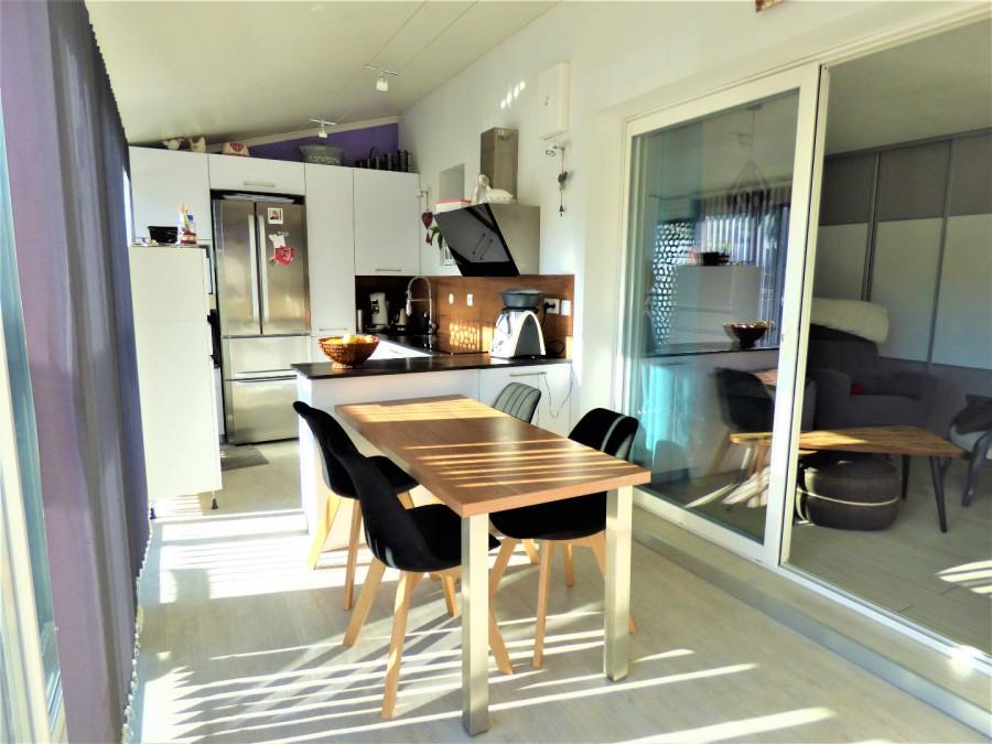 A vendre Le Cap D'agde 3415034063 S'antoni immobilier cap d'agde