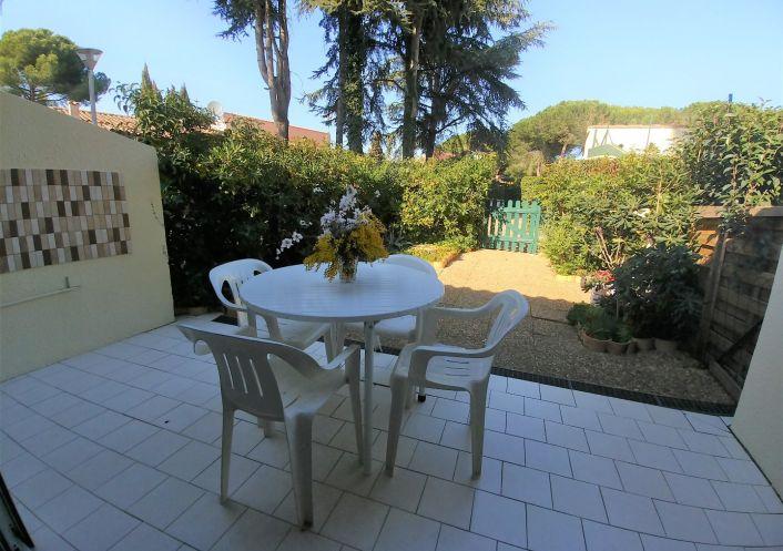A vendre Le Cap D'agde 3415034075 S'antoni immobilier