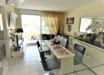 A vendre Le Cap D'agde 3415034087 S'antoni immobilier cap d'agde