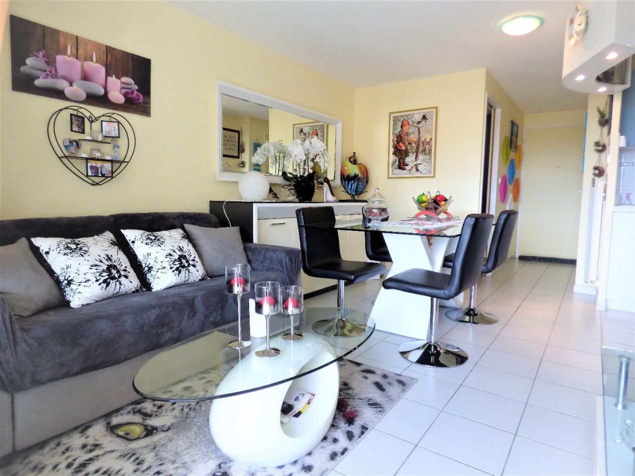 A vendre Le Cap D'agde 3415034087 S'antoni immobilier