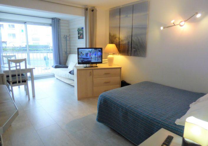 A vendre Le Cap D'agde 3415034088 S'antoni immobilier