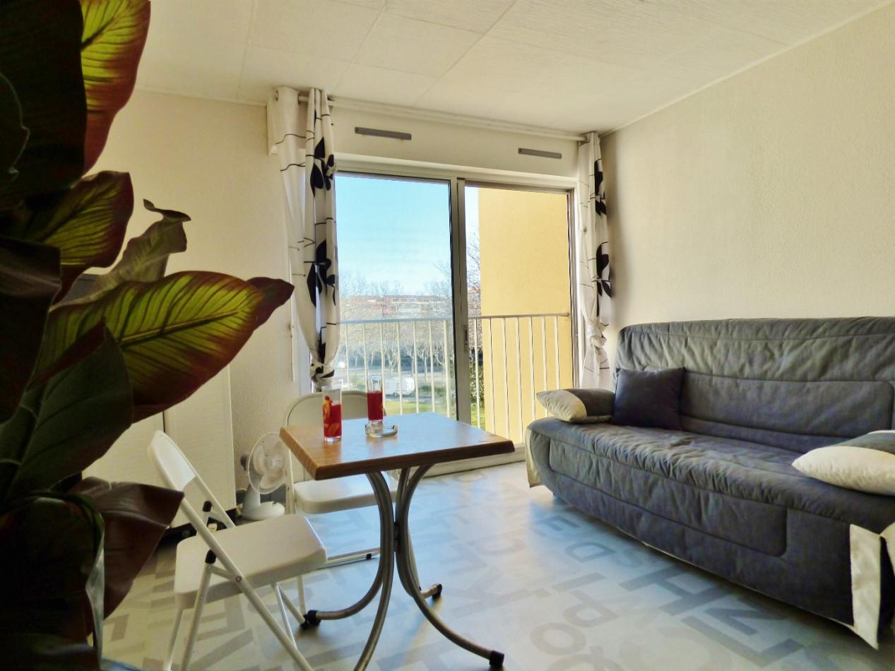 A vendre Le Cap D'agde 3415034099 S'antoni immobilier
