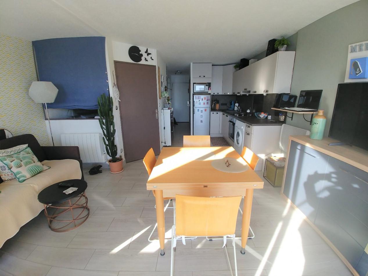 A vendre Le Cap D'agde 3415034106 S'antoni immobilier