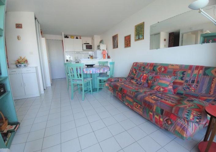 A vendre Le Cap D'agde 3415034194 S'antoni immobilier