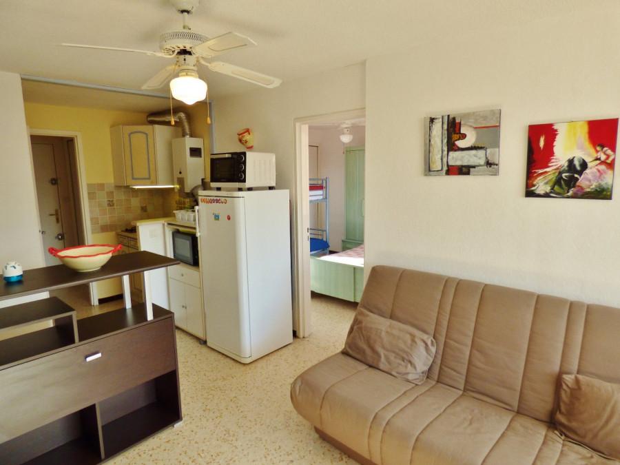 A vendre Le Cap D'agde 3415034203 S'antoni immobilier cap d'agde