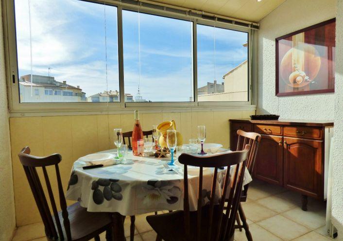 A vendre Le Cap D'agde 3415034203 S'antoni immobilier
