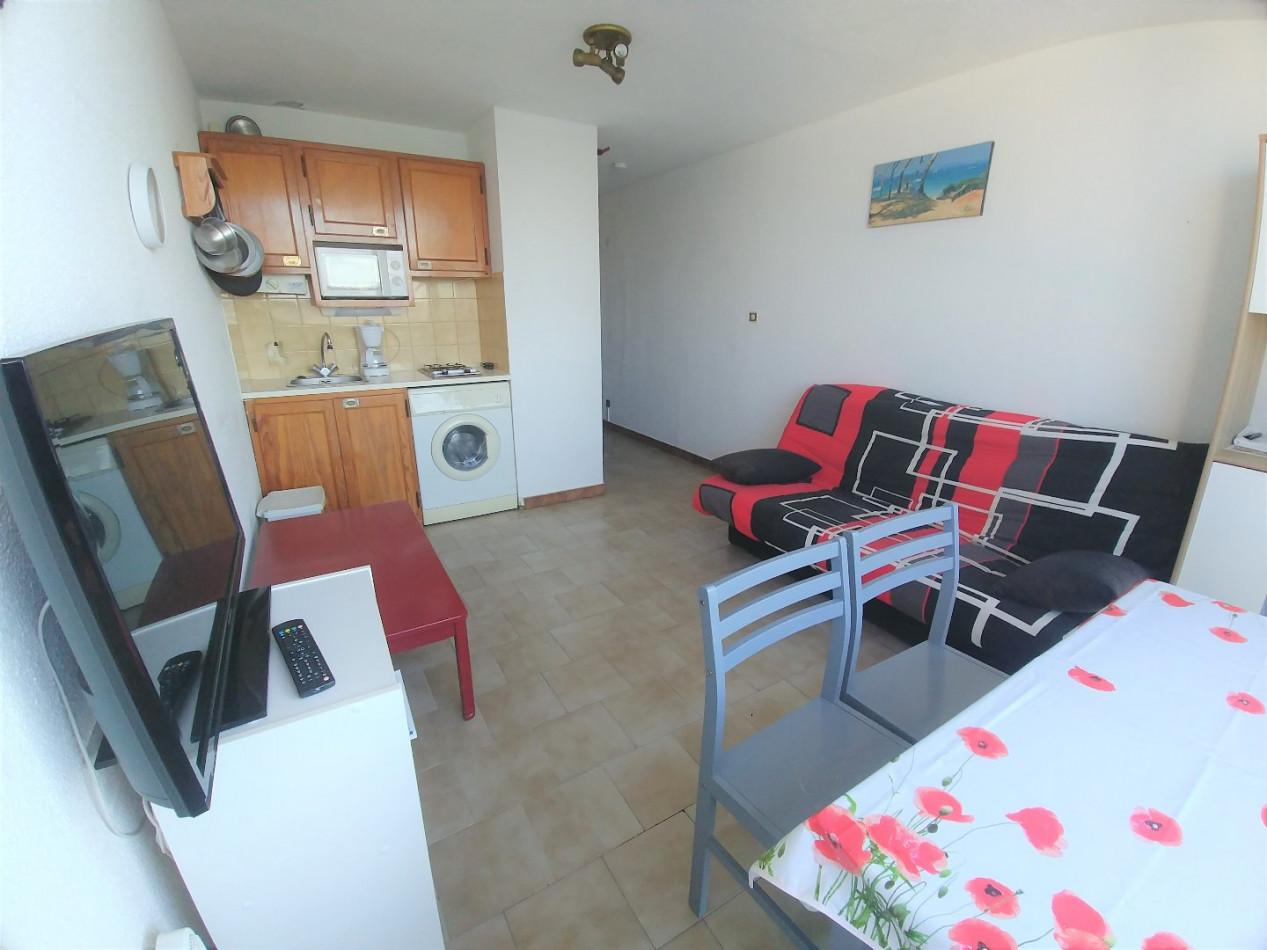 A vendre Le Cap D'agde 3415034212 S'antoni immobilier