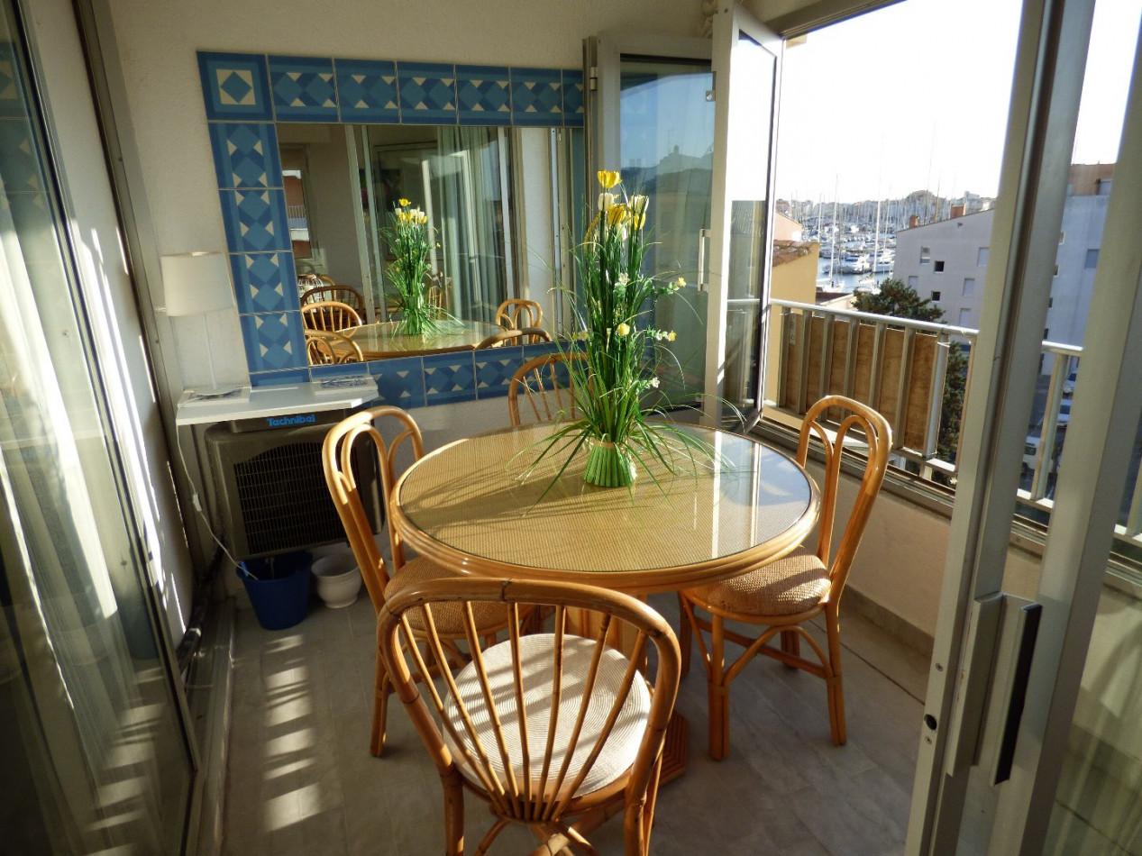 A vendre Le Cap D'agde 3415034258 S'antoni immobilier