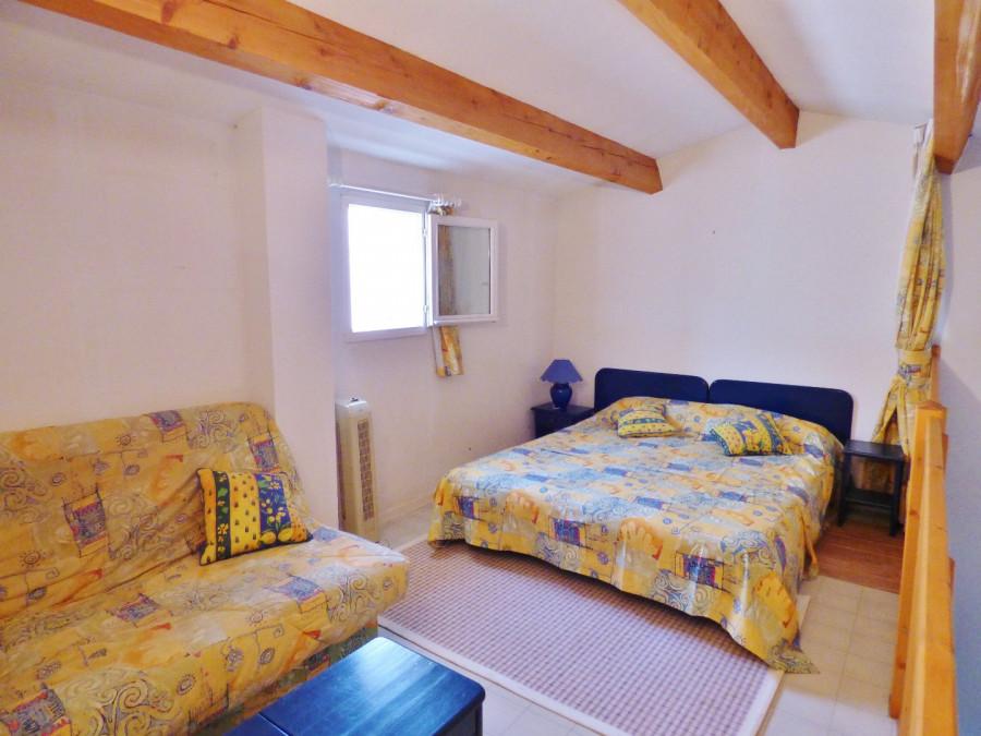 A vendre Le Cap D'agde 3415034290 S'antoni immobilier marseillan plage