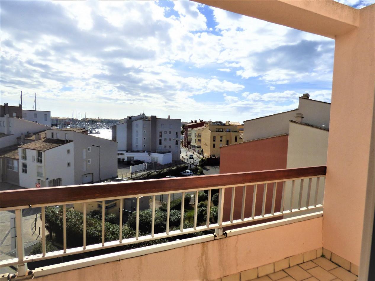 A vendre Le Cap D'agde 3415034293 S'antoni immobilier