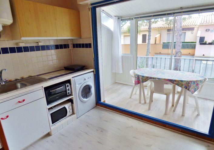 A vendre Le Cap D'agde 3415034327 S'antoni immobilier