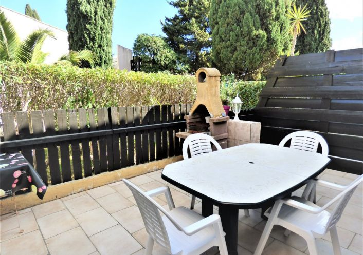 A vendre Le Cap D'agde 3415034363 S'antoni immobilier