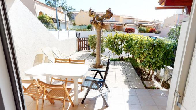 For sale  Le Cap D'agde   Réf 3415034382 - S'antoni real estate