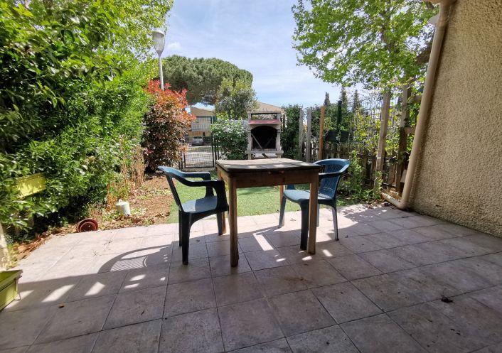 A vendre Le Cap D'agde 3415034704 S'antoni immobilier