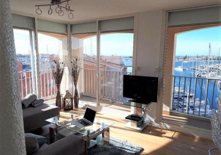 A vendre Le Cap D'agde 3415034708 S'antoni immobilier