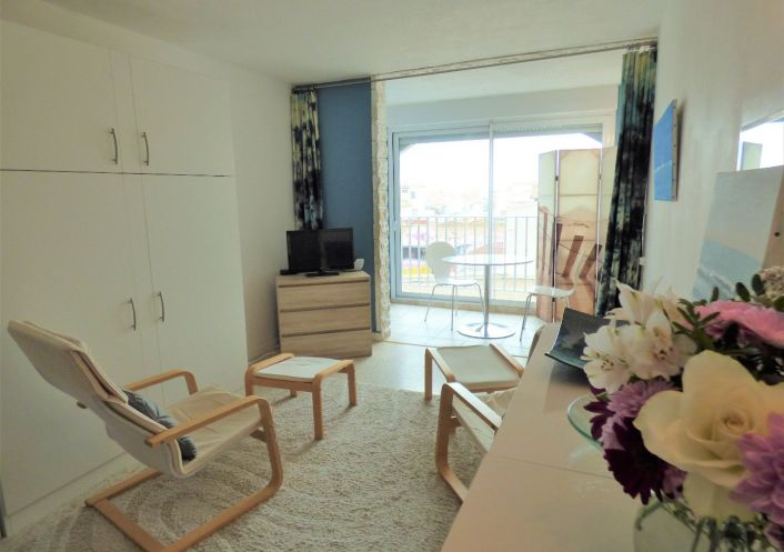 A vendre Le Cap D'agde 3415034709 S'antoni immobilier
