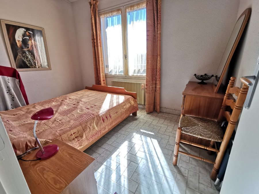 A vendre Le Cap D'agde 3415034721 S'antoni immobilier cap d'agde