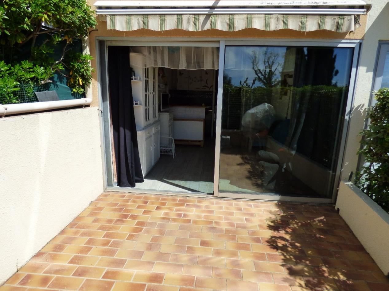 A vendre Le Cap D'agde 3415034724 S'antoni immobilier