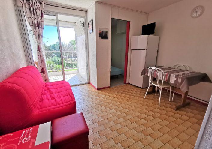 A vendre Le Cap D'agde 3415034752 S'antoni immobilier