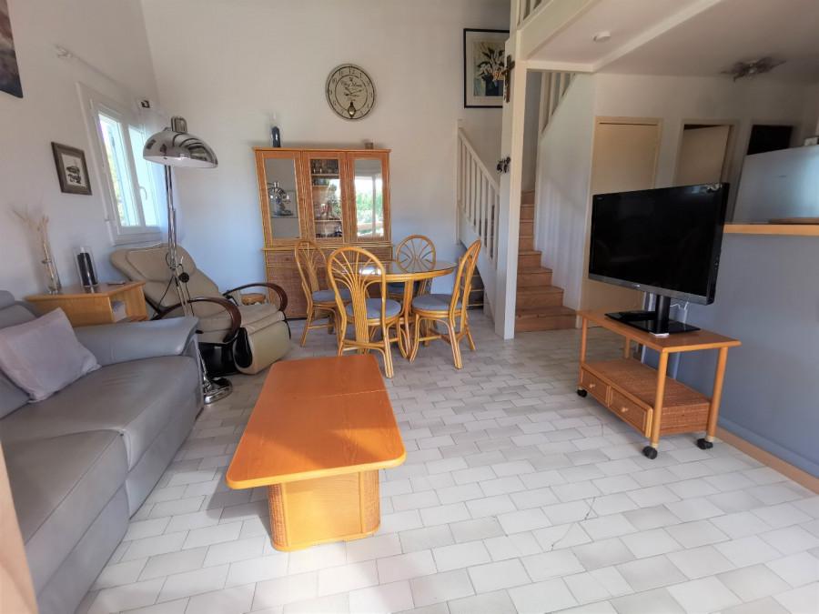 A vendre Le Cap D'agde 3415034809 S'antoni immobilier cap d'agde