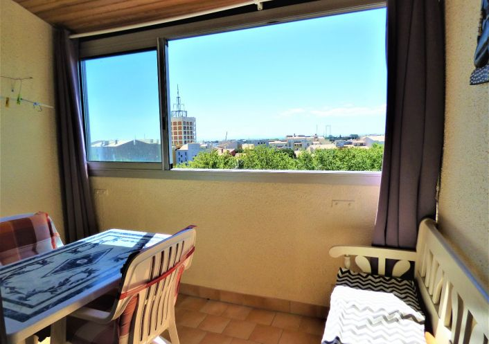 A vendre Le Cap D'agde 3415034815 S'antoni immobilier