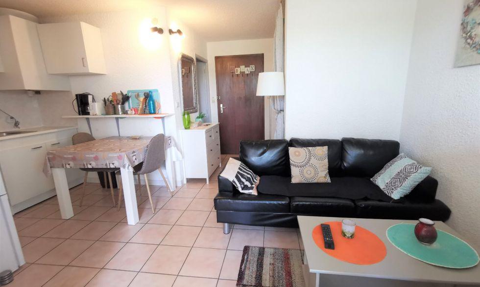 A vendre Le Cap D'agde  3415034842 S'antoni immobilier