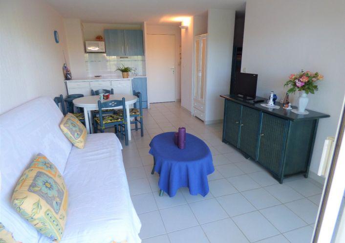 A vendre Le Cap D'agde 3415034905 S'antoni immobilier