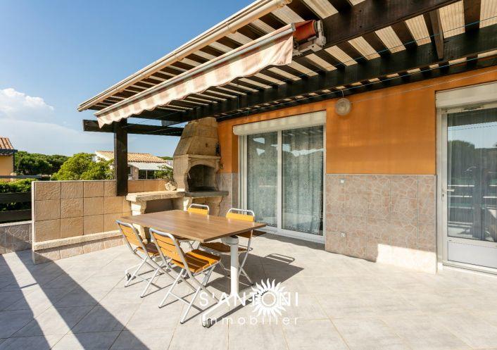 A vendre Le Cap D'agde 3415034998 S'antoni immobilier