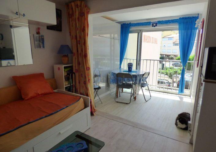 A vendre Le Cap D'agde 3415035020 S'antoni immobilier