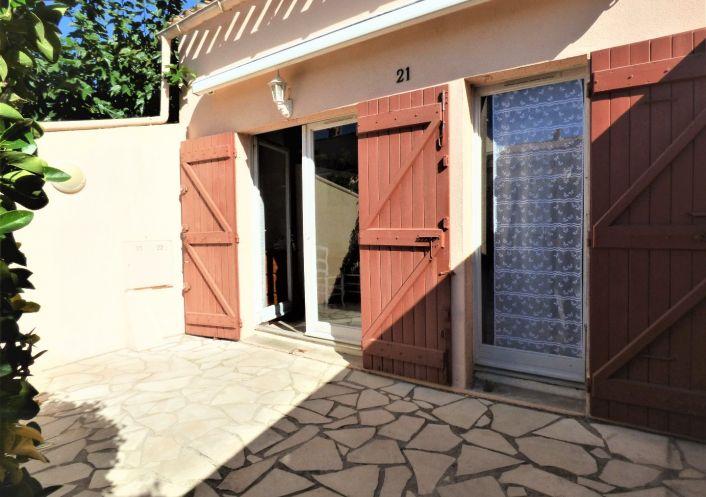 A vendre Le Cap D'agde 3415035025 S'antoni immobilier cap d'agde